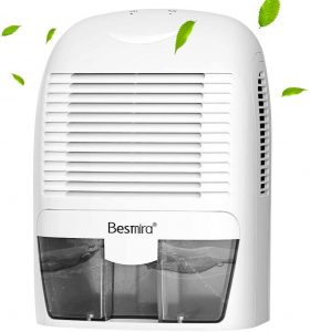 Besmira Portable Mini Dehumidifier