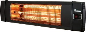 Dr. Infrared Heater Carbon Infrared Heater