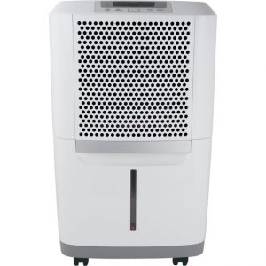 Frigidaire High Efficiency 70-Pint Dehumidifier