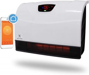 Heat Storm HS-1500-PHX-WIFI Infrared Heater