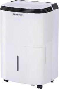Honeywell TP30WK 30 Pint Energy Star Dehumidifier