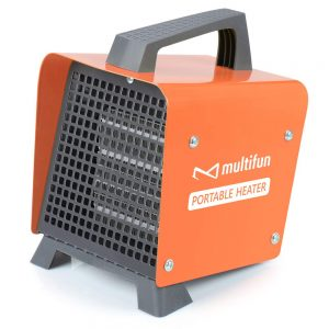 Multifun Electric Garage Heater