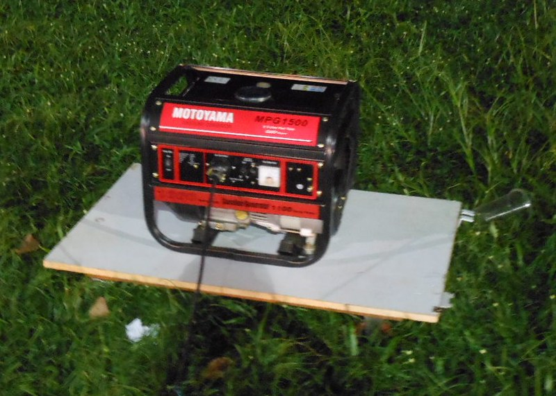 6 Tips For How to Quiet a Generator