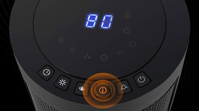 appliance-settings