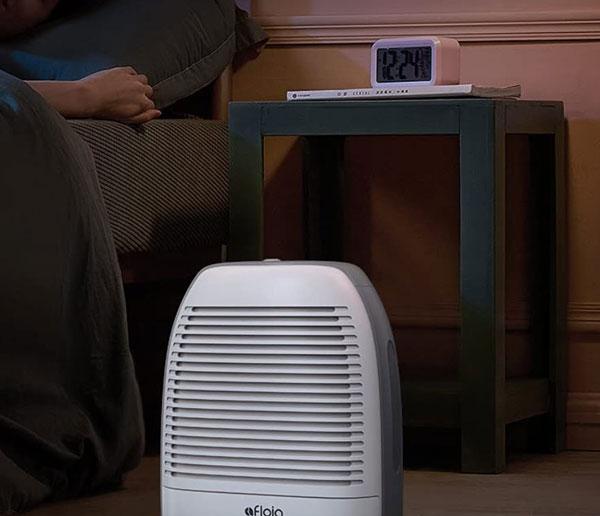 dehumidifier-on-at-night