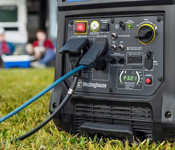 generator-layed-on-the-grass
