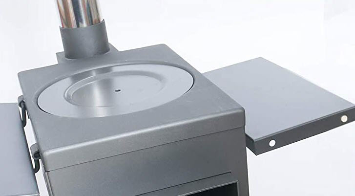 stainless-still-stove