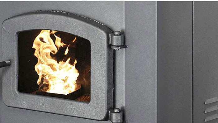 stove-doors