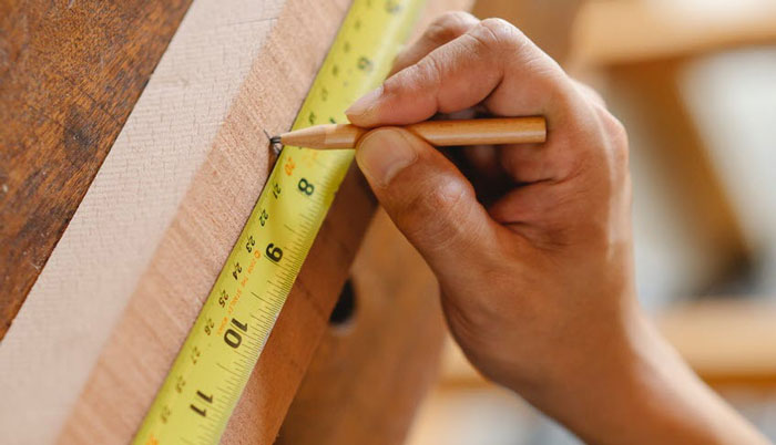 using-a-measuring-tape