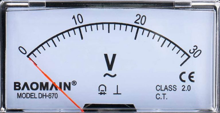 watt-meter