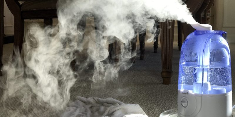 Can You Put Essential Oils in a Humidifier without Ruining It