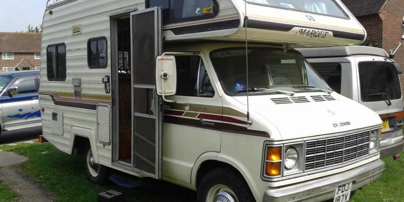 RV feature