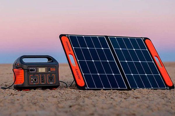 generator-soaking-sun-at-the-beach